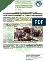 Nota de Prensa Nº 014 18ene17