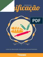 Panificação - Faculdade Promove - 2015