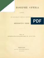 Niese-Flavii Ioseph Opera-Vol. IV-Antiquitatum Ivdaicarum Libri XVI-XX et Vita-1890.pdf.pdf
