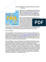 The Failed States Index and the Philippines