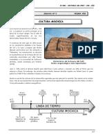 h.p - Guia Nº5 - Cultura Mochica