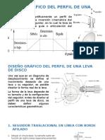 DISEÑO GRÁFICO DE LEVAS