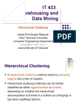 07 Hierarchical Clustering