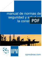 Manual Seguridad OPM