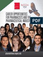 Rutgers Brochure Careeropps