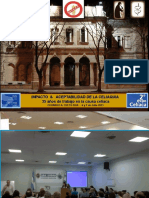 JORNADA DE CELIAQUIA, EXP. Dr.cueto Rua