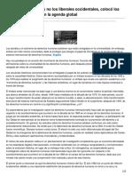 Opendemocracy.net-La Descolonización y No Los Liberales Occidentales Colocó Los Derechos Humanos en La Agenda Global (2)