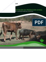 Cartilla de Capacitación en Producción Animal