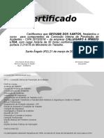 Certificado CIPA 2015-GEOVANI DOS SANTOS.ppt