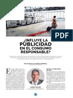 Publicidad y Consumo Responsable 2014-05-Stakeholders