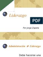 TG2 - Liderazgo