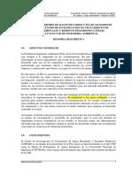 Ptar Uasb_memoria Descriptiva Para Imprimir