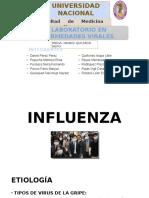 El Laboratorio en Las Enfermedades Virales
