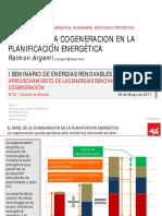 EL PAPEL DE LA COGENERACION EN LA PLANIFICACIÓN ENERGÉTICA.pdf