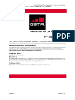 TSG PRD TS 11 V17 Cover_ Device Field and Lab Test Guidelines
