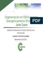 5 Javier Duarte-Cogeneración en edificaciones