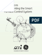 Experiences Implementing the Smart Furnace Control System