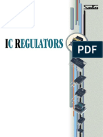 Sanken IC Regulators