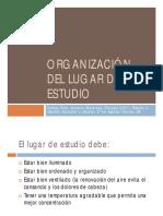 Organización del lugar de estudio.pdf