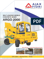 Argo2000 Koel
