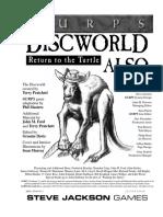 Discworld Also