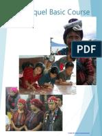 Peace Corps Cakchiquel Basic Course