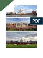 imagenes del Taj Mahal.docx