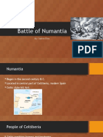 latin- battle