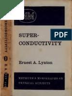 Lynton Superconductivity