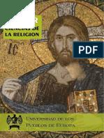 Ciencias de la Religion, Mst