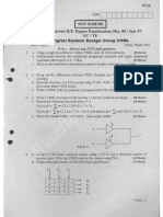 02EC64 Digital System Design Using VHDL Dec Jan 2006