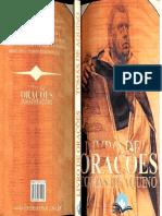 Livro de Orações de Tomás de Aquino