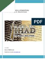 Čuda Džihada u Afganistanu