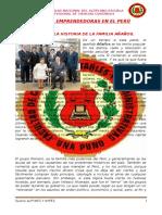 Empresa Emprendedoras en El Perú
