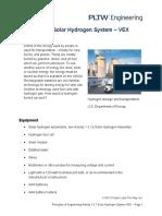 1 3 1 a vex solarhydrogensystem