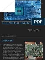 electrical engineering pptx