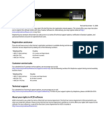 Acidpro70 Manual