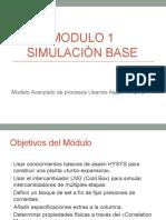 Modulo 1 Simulación Base