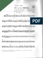 Concerto La Minor Vivaldi
