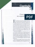 """Capítulo 7 de """"Fundamentos de la Comunicación Humana"""""""