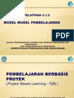 3.1.2. Model Pembelajaran Ppkn