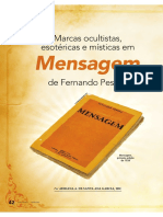 Artigo Fernando Pessoa
