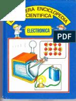 Mi Primera Enciclopedia Científica - Electrónica