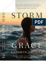 Storm and Grace by Kathryn Heyman - excerpt