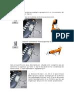 Space Mouse y Procedimiento Manual