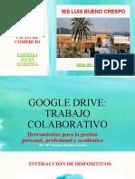 Herramientas para la gestión personal, profesional y académica Por Ma Carmen Jiménez García