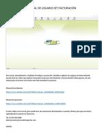 Manual IDT