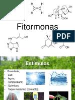 fitormonas