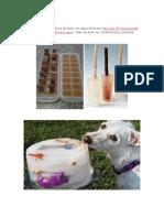 Recetas para tu amigo canino