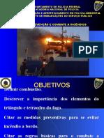 Combate a Incêndios VII ECSP